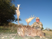 Texas Exotic Hunts 2013